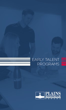 PMC Early Talent Programs